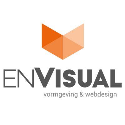 enVisual vormgeving & webdesign