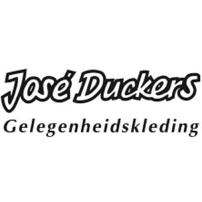 José Dückers Gelegenheidskleding