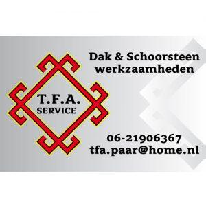 TFA Service