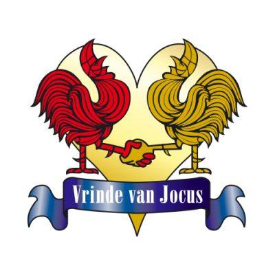 Vrind van Jocus