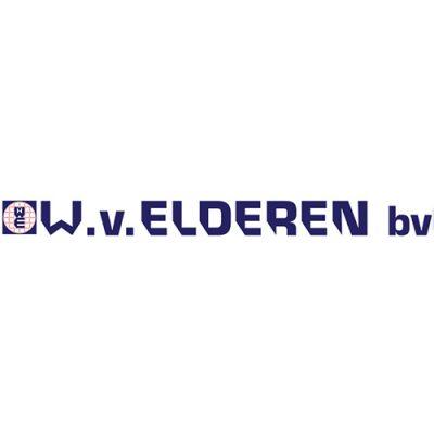 W. van Elderen B.V.
